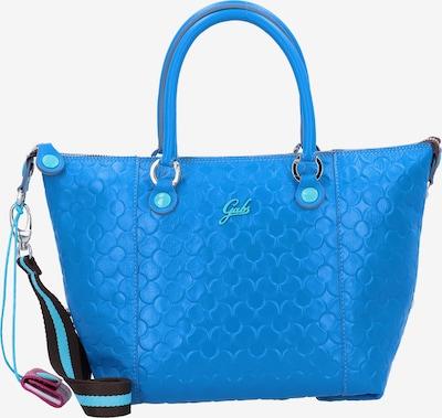 Gabs Handtasche 'G3 Plus' in blau / aqua / schwarz, Produktansicht