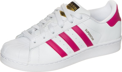 ADIDAS ORIGINALS adidas Superstar Foundation Sneaker