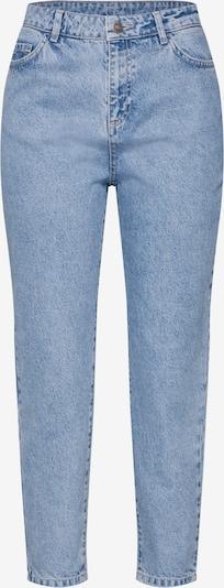Jeans Review pe denim albastru, Vizualizare produs