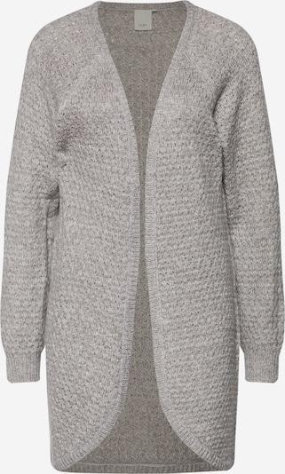 ICHI Knit cardigan 'Olanda Ca' in Grey mottled, Item view