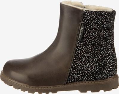 Bundgaard Stiefel in braun / anthrazit, Produktansicht