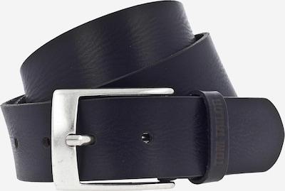TOM TAILOR Gürtel 4.0cm in schwarz, Produktansicht