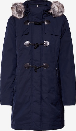 GIL BRET Wintermantel in de kleur Navy, Productweergave