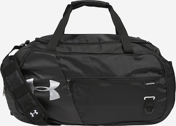 UNDER ARMOUR Tasche 'Duffel 2.0' in Schwarz