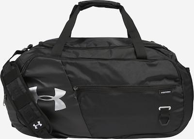 UNDER ARMOUR Sporttasche 'Undeniable Duffel 4.0 MD' in schwarz, Produktansicht