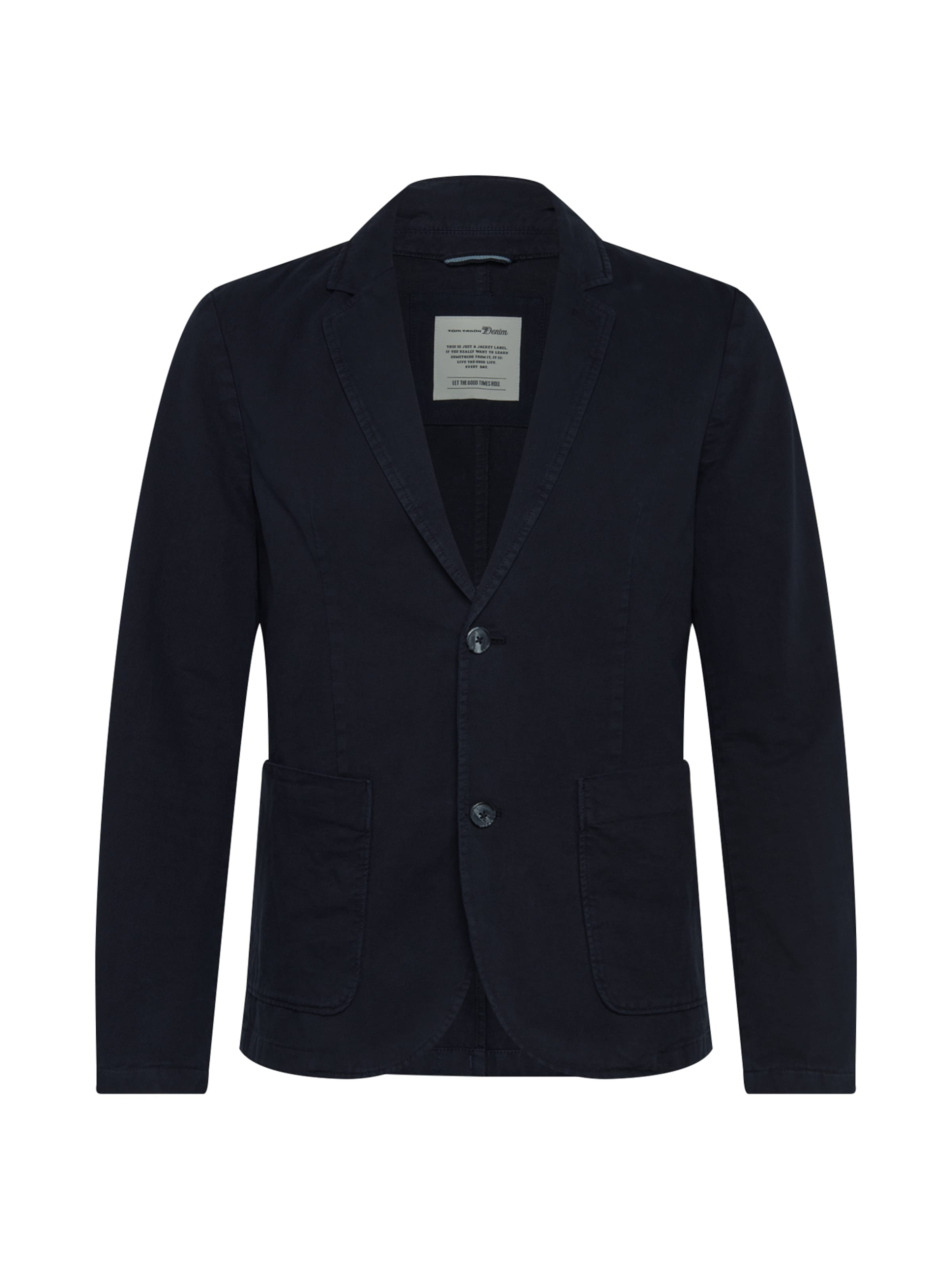 Denim In Tom Nachtblau Tailor Blazer CWodBQrxe