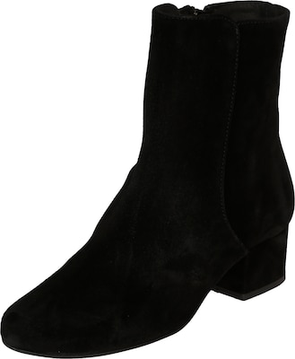 BUFFALO Stiefeletten 'Bootie Covered'