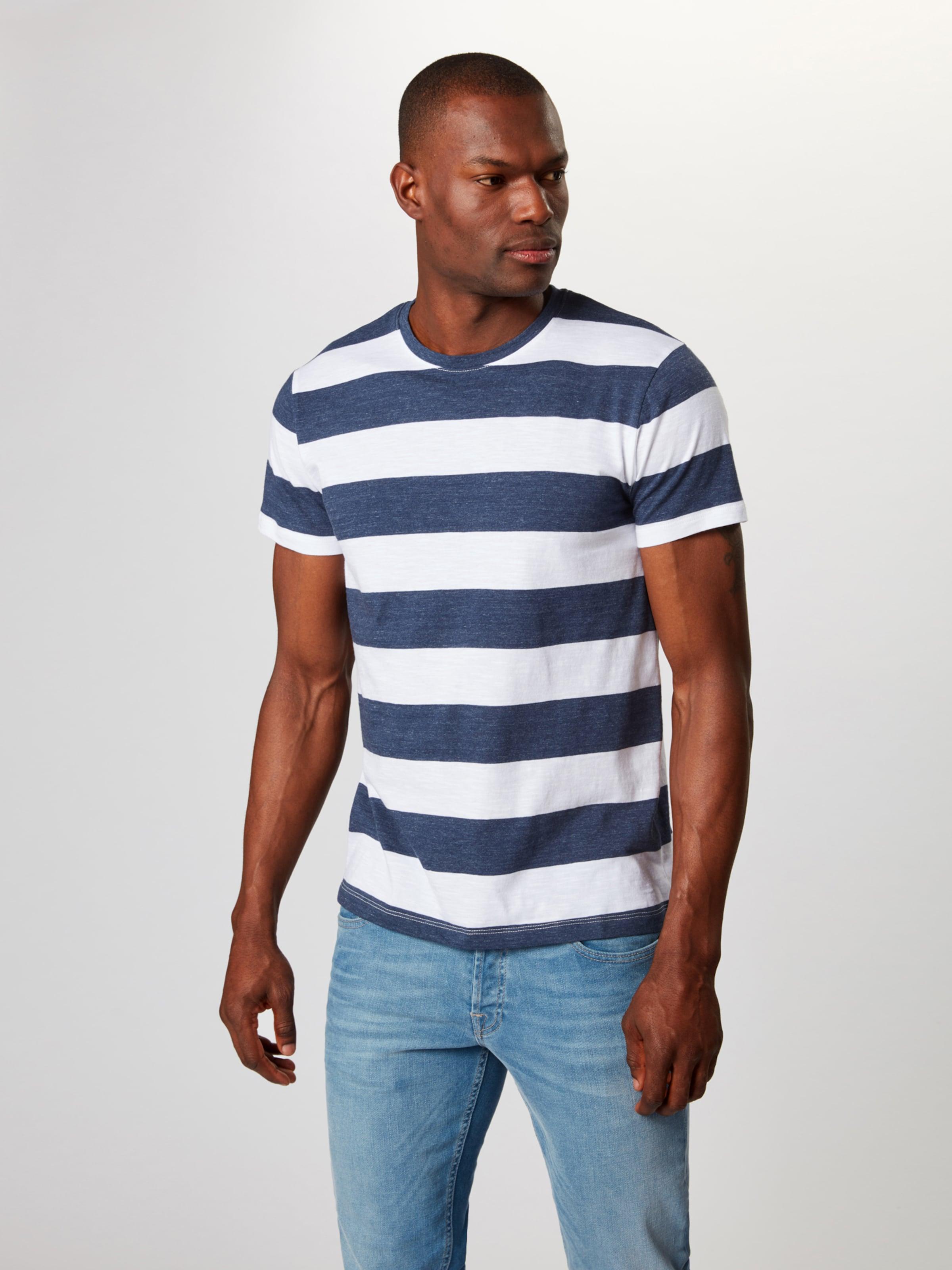Esprit Shirt In Esprit In Shirt BlauWeiß BlauWeiß XuZOlwkTPi