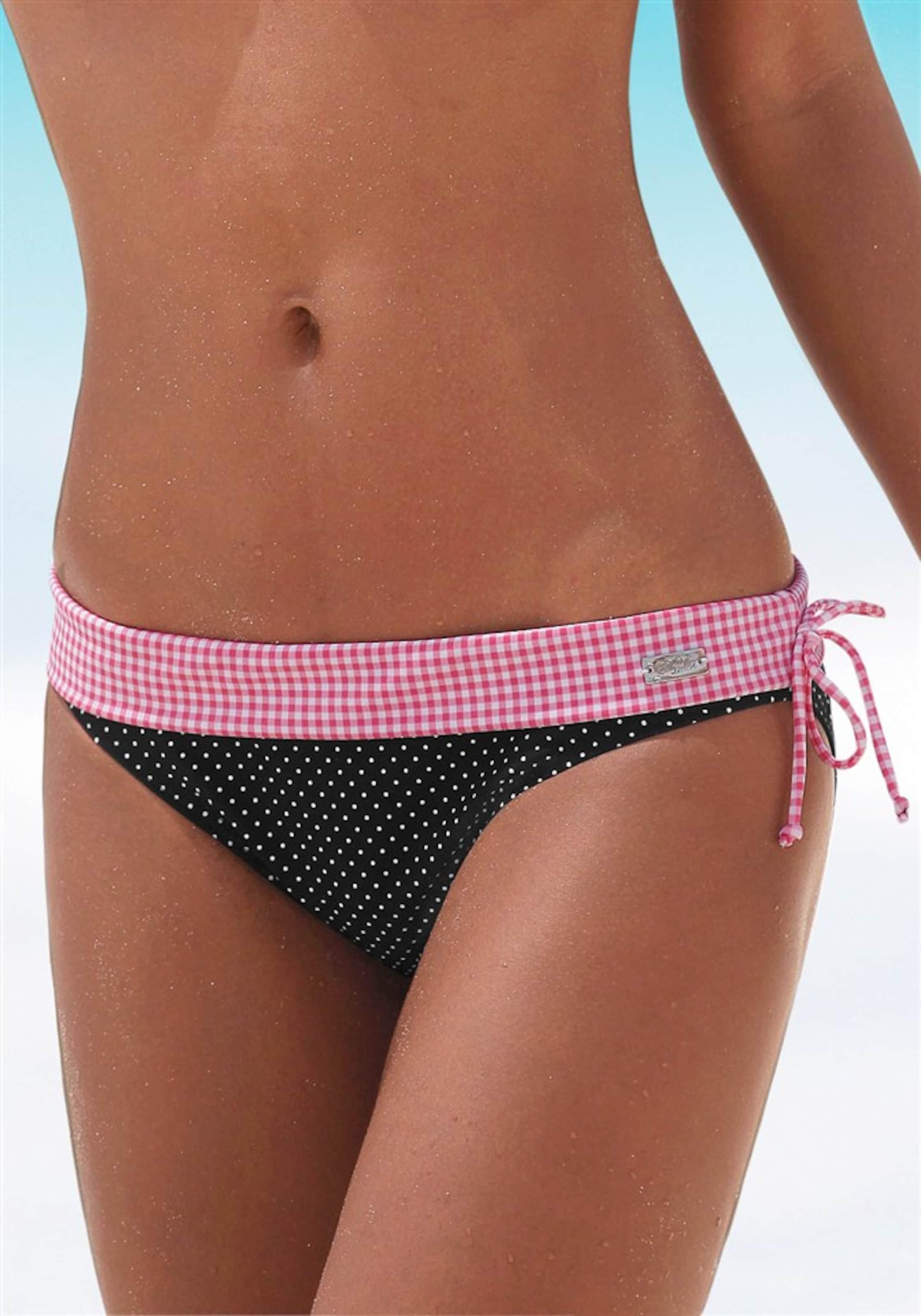 BUFFALO Bikini-Hose