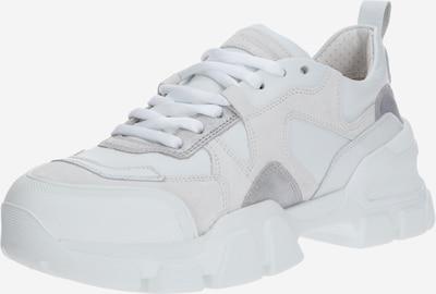 Kennel & Schmenger Trampki niskie 'Ace' w kolorze białym, Podgląd produktu