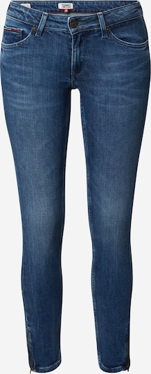 Jeans 'Sophie' Tommy Jeans di colore blu denim, Visualizzazione prodotti