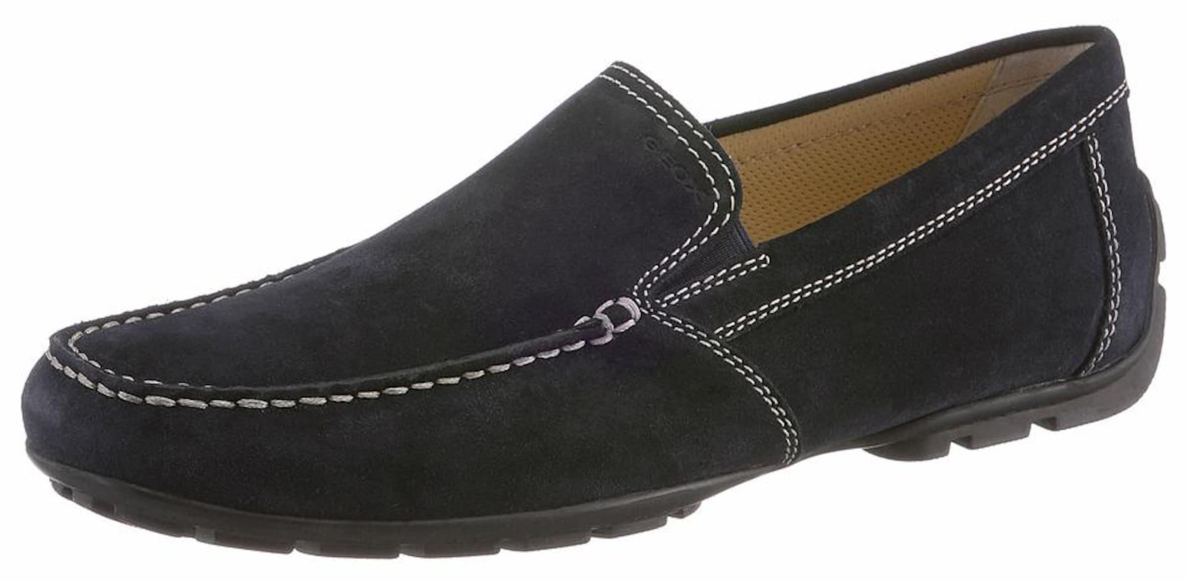 GEOX Mokassin Günstige und langlebige Schuhe