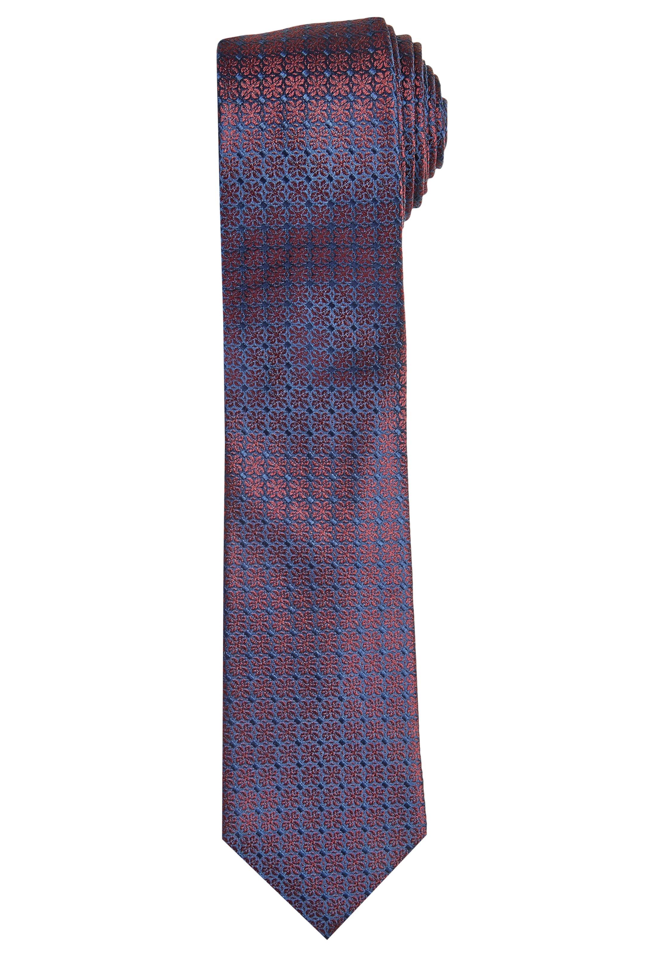 Krawatte Hechter Weinrot In Daniel Modische 7Ybfgyv6