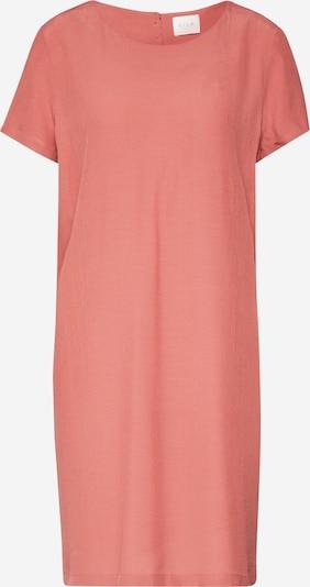 VILA Jurk 'VIPRIMERA S/S DRESS-NOOS' in de kleur Pink, Productweergave