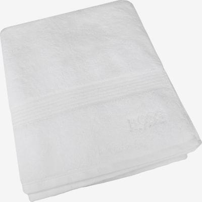 BOSS Home Badetuch 'Loft' in weiß, Produktansicht