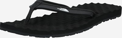 THE NORTH FACE Strand-/badschoen 'Mini II ' in de kleur Zwart / Wit, Productweergave