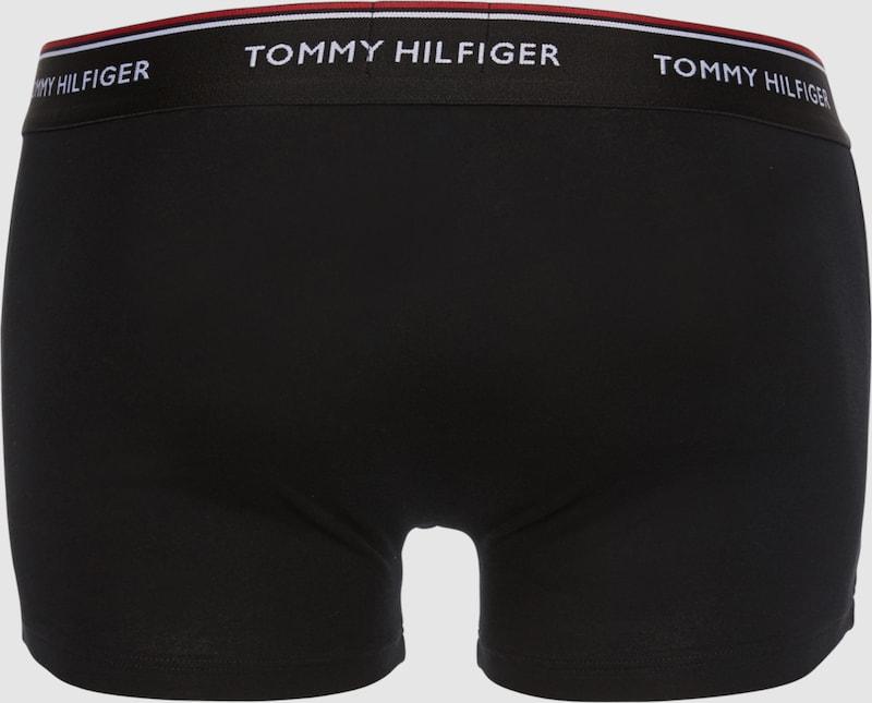 Tommy Hilfiger Underwear Boxershorts 'Trunk' (3er Pack)