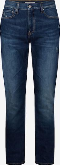Calvin Klein Jeans Jeans '026' in de kleur Blauw denim: Vooraanzicht