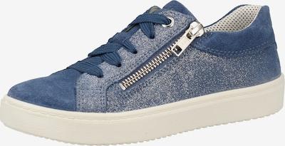 SUPERFIT Sneaker in himmelblau, Produktansicht