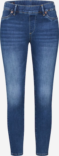 True Religion Jeggings in blue denim, Produktansicht