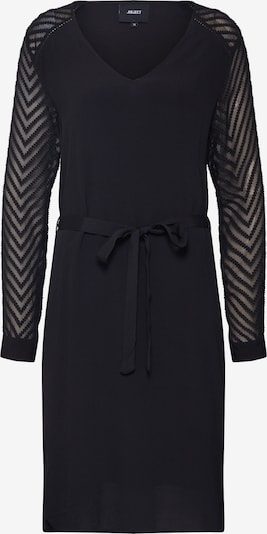 OBJECT Kleid 'ZOE' in schwarz, Produktansicht
