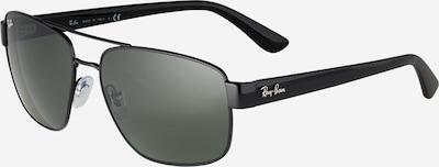 Ray-Ban Sončna očala | črna barva, Prikaz izdelka