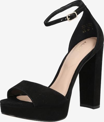 ALDO Sandalette 'PAERIA' in schwarz, Produktansicht