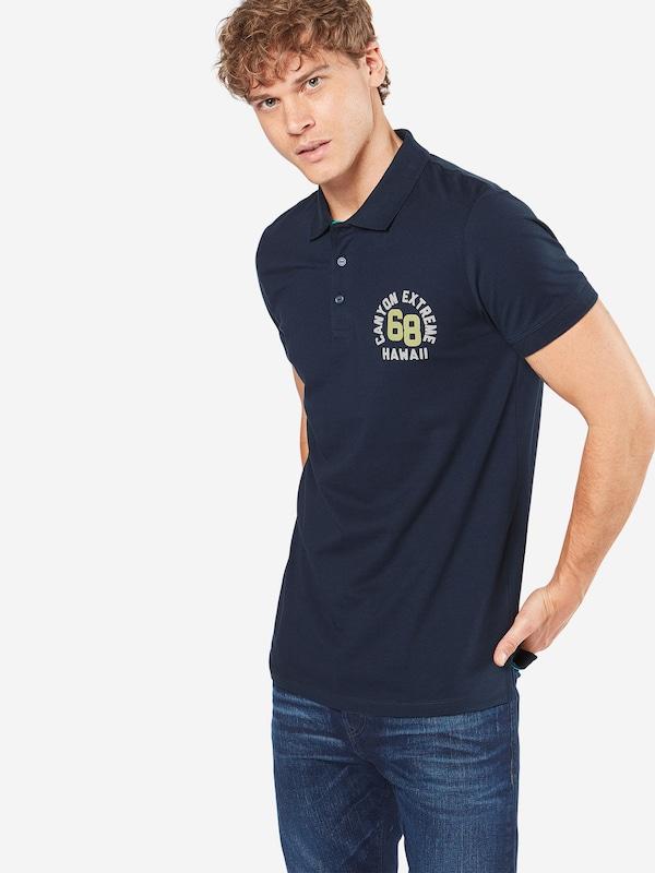 ESPRIT Poloshirt 'po AW ss'
