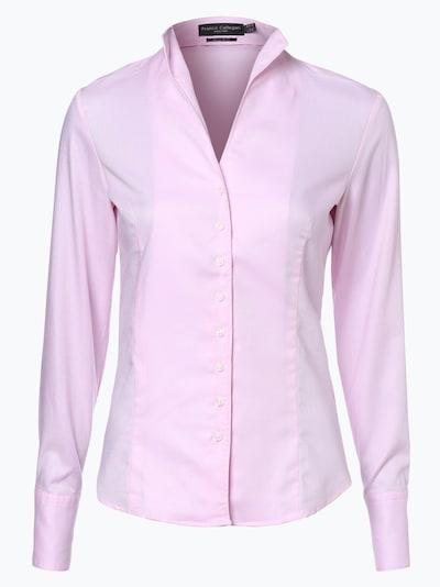 Franco Callegari Bluse in rosa, Produktansicht