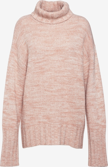 EDITED Pullover 'Emma' in rosé, Produktansicht