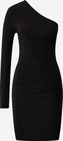 Missguided Kleid in schwarz, Produktansicht