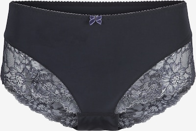 LingaDore Panty 'ILLUSION' in grau, Produktansicht