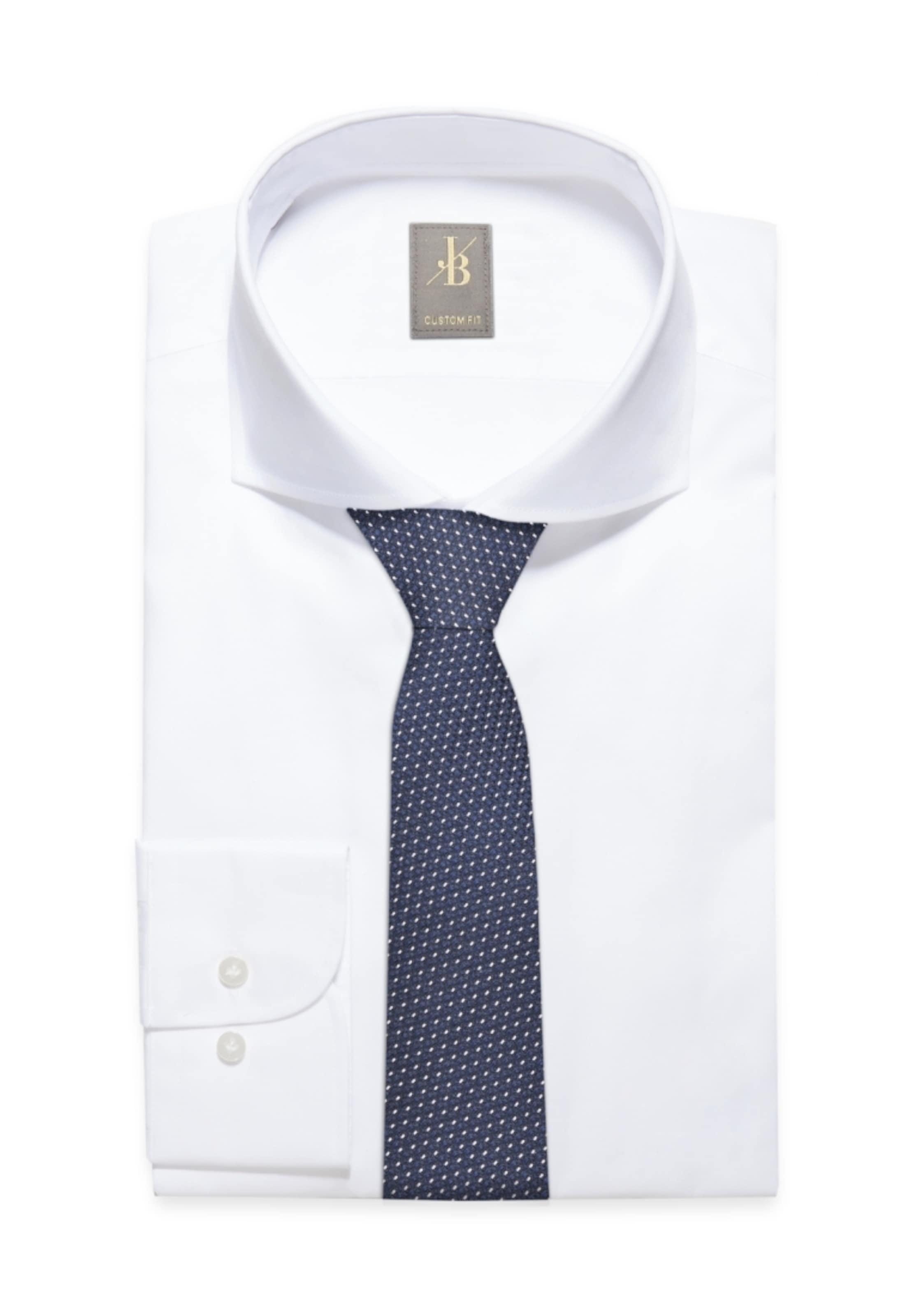 Rabatt Footaction Verkauf Wahl Jacques Britt Krawatte ' Custom Fit ' Billig Verkauf Shop Sehr Billig OHe0tb