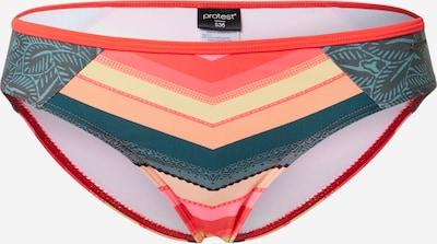 PROTEST Bikini hlačke 'MM PISTOL 20' | mešane barve barva, Prikaz izdelka