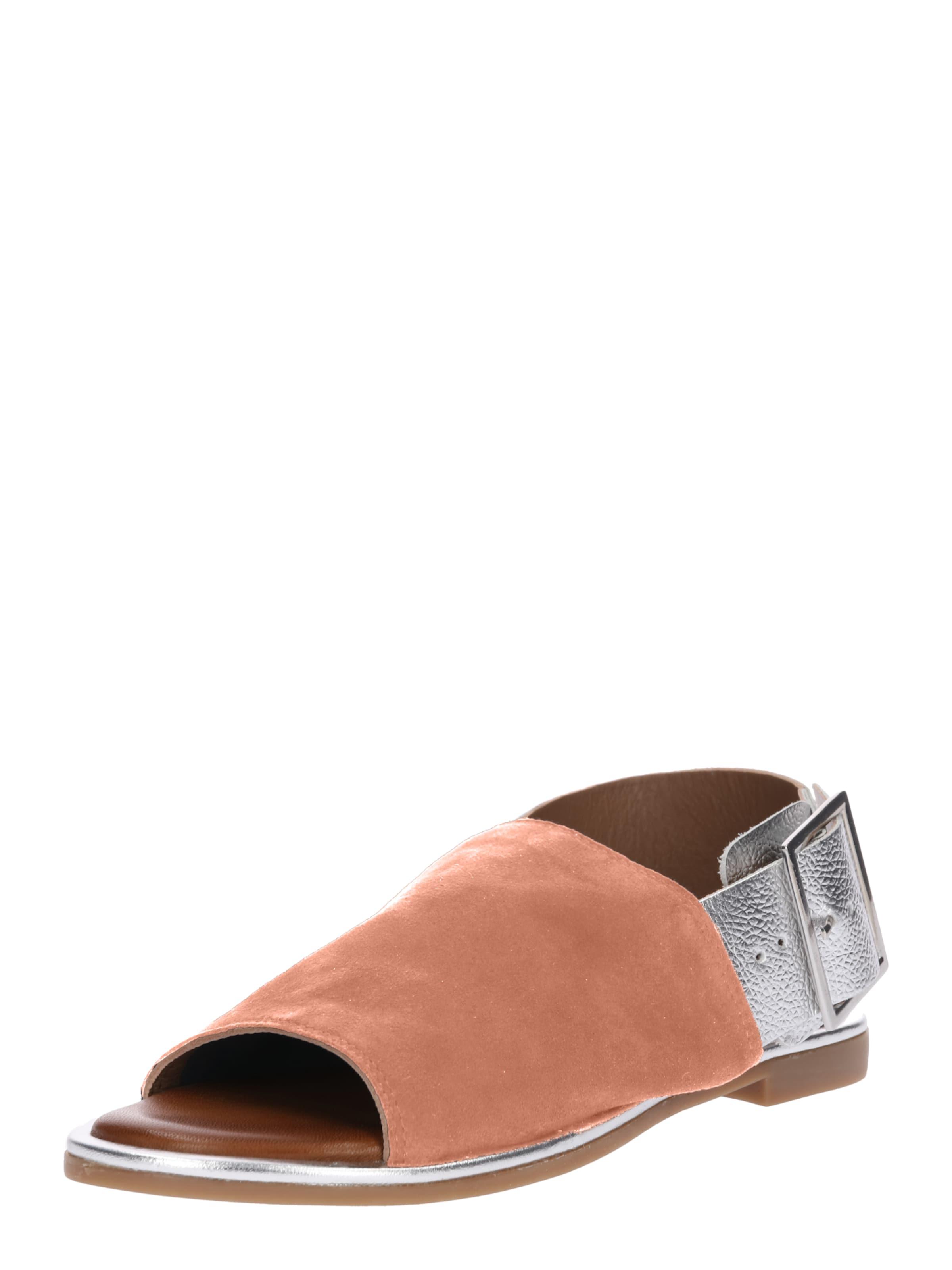INUOVO Sandalen mit breiten Riemen Hohe Qualität