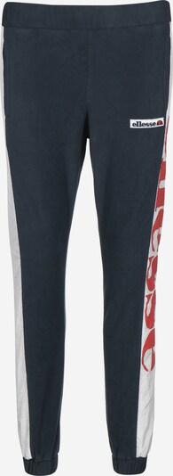 ELLESSE Sportbroek 'Todis W ' in de kleur Blauw, Productweergave
