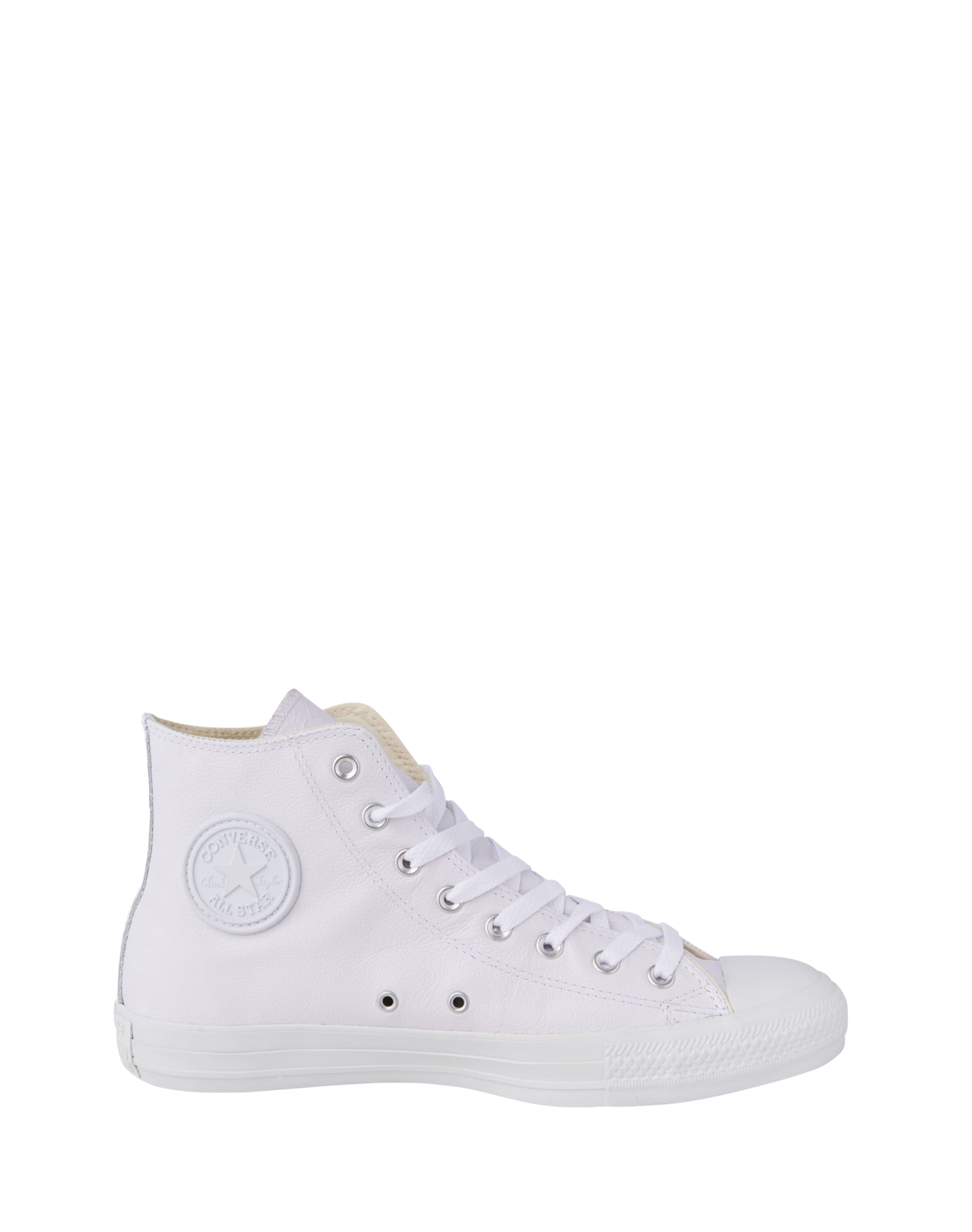 'chuck Taylor Weiß Star' Converse All Sneaker In b6yY7fgv