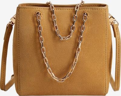 MANGO Tasche 'Hft Mini' in braun, Produktansicht