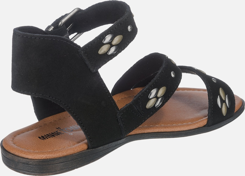 MINNETONKA Sandaletten
