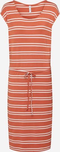 Blend She Letné šaty 'CELESTE' - lososová / biela, Produkt