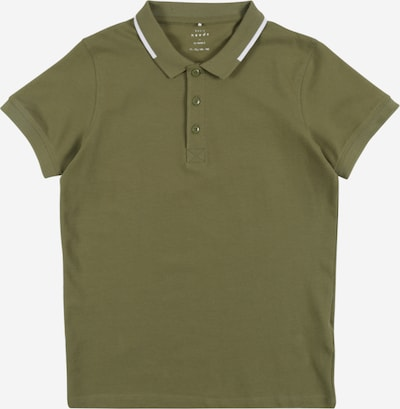 NAME IT Tričko - khaki, Produkt