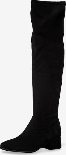 TAMARIS Bottes en noir, Vue avec produit