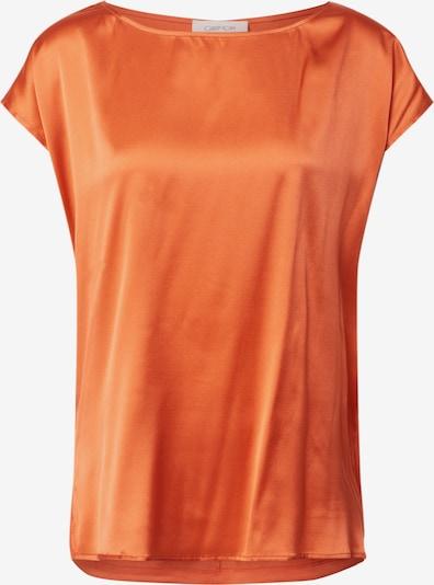 Cartoon Tričko - oranžově červená, Produkt
