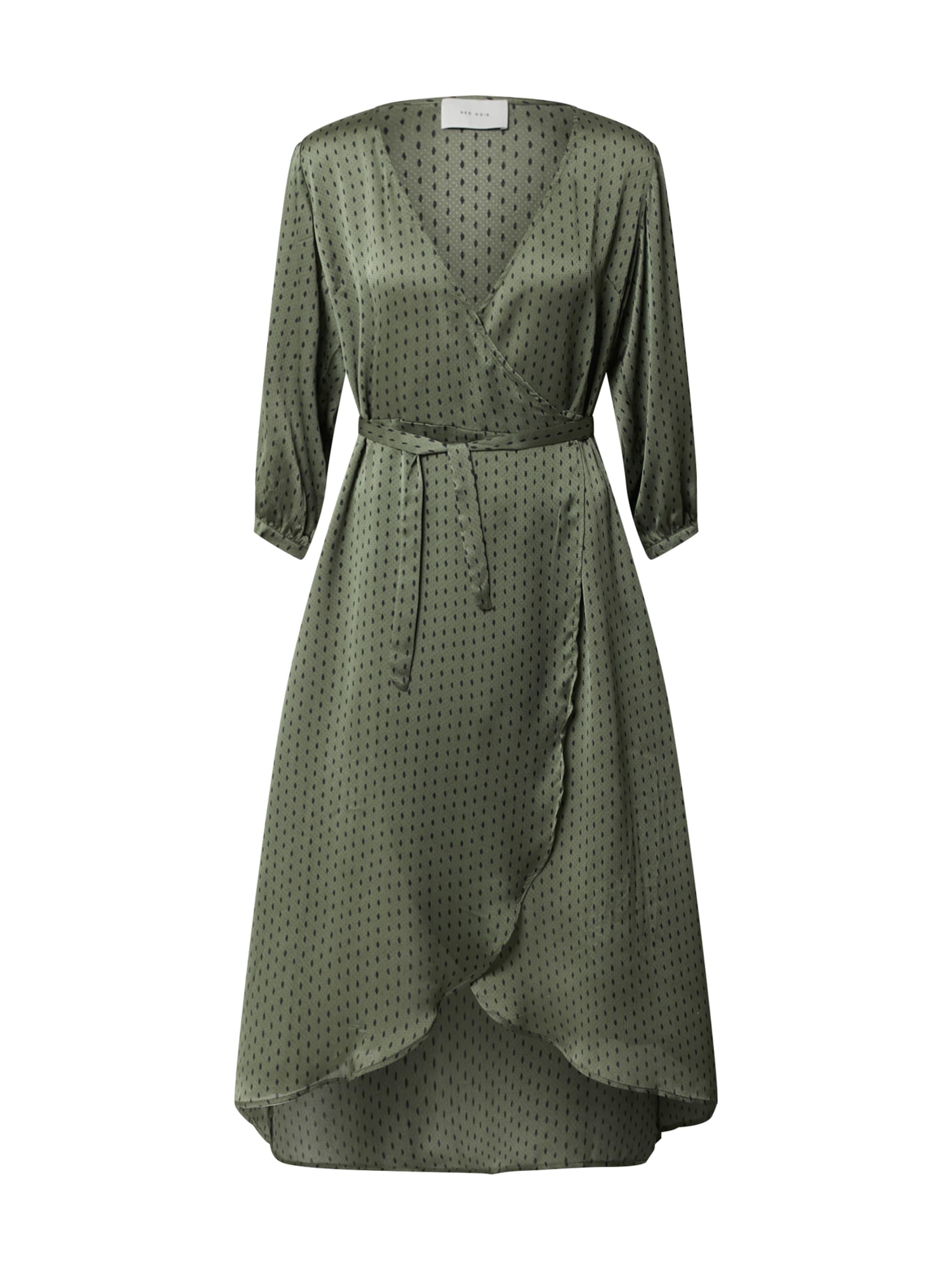 Neo Noir Klänning 'Reese Dot Blouse' i lavendel