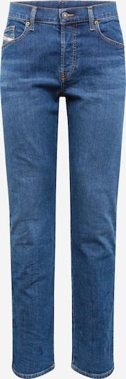 DIESEL Jeans 'D-Mihtry' in de kleur Blauw denim, Productweergave