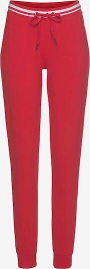 KangaROOS Jogginghose in rot, Produktansicht