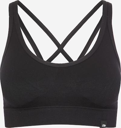 Marika Sport-BH  'NICOLE' in schwarz, Produktansicht