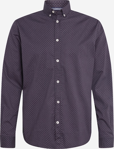 TOM TAILOR Košile - světle šedá / černá, Produkt