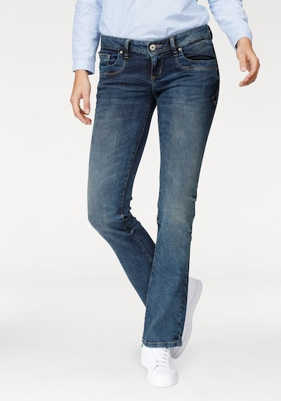 LTB Jeans 'Valerie' in blue, View model
