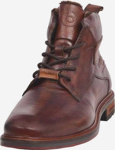 bugatti Stiefel in braun, Produktansicht